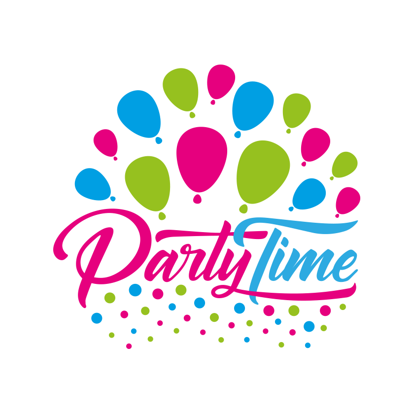 Logo - Party Time